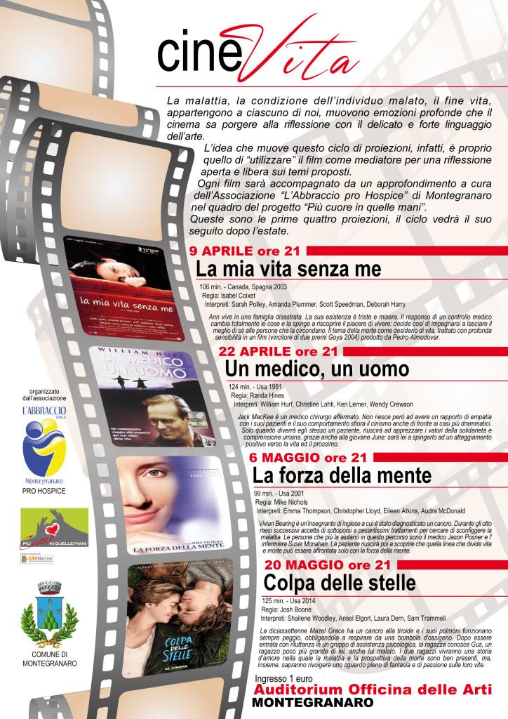 Cineforum CineVita