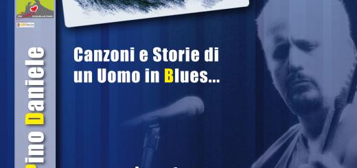 Canzoni e Storie di un Uomo in Blues