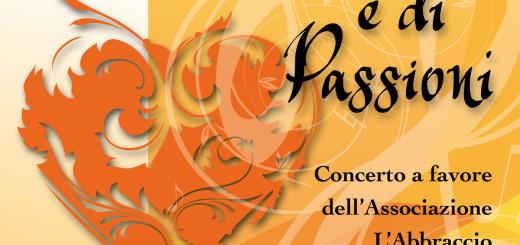 """concerto spettacolo """"Storie d'Amore e di Passioni"""""""