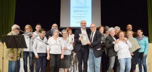 cronachefermane.it-Premiata LAbbraccio grande riconoscimento per il lavoro dei volontari dellHospice