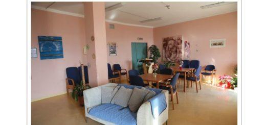 cronachefermane-l'hospice, una casa per pazienti e familiari