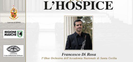 CONCERTO PER L'HOSPICEDEL 24.03.2019