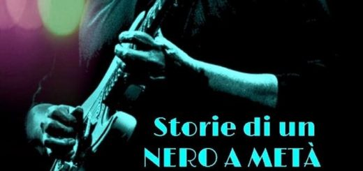 Storie di un nero a metà - Omaggio a Pino Daniele