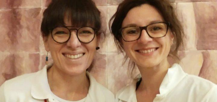 Francesca Nobili - Elena Bettucci